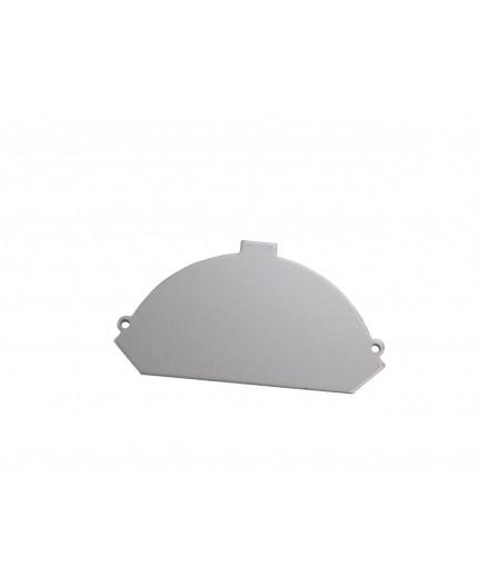 APA2 extra end cap for LED profile