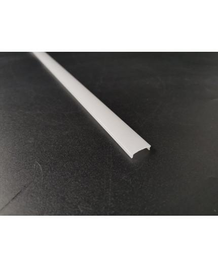 APA1, APA2 1m / 1000m extra diffuser / cover for LED profile