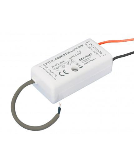 50W KYT50 Voltage Converter 12VAC/DC for YT50, YT60, YT70, YT105, YT150, YT210, YT250