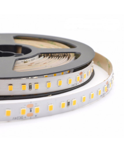 24VDC Constant Current LED tape 4000K 180lm/m IP20 5m (110W) SMD2835