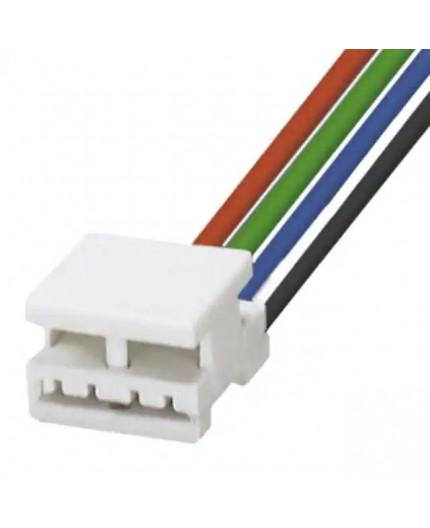 PCB Connector 8mm Phoenix Contact, PTF 0,3/ 4-WB-1,8-H – 1826114