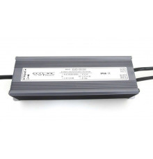 100W, 0-10V / Potentiometer / 10V PWM dimmable LED driver ELED-100-24V