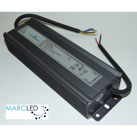 100W, ELED-100-24T, Mains to 24Vdc Triac dimmable LED driver, IP66