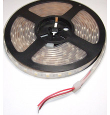 5m, 12VDC LED Flexible Strip warm white 2700K SMD5050, IP65