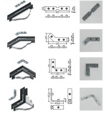 Connector, C90H