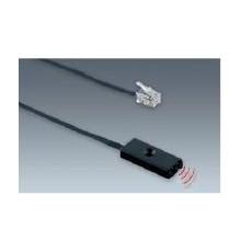 Infra-red sensor F03, surface mounted, Elektra