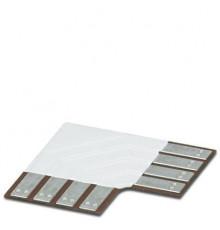 Phoenix Contact, PCB - PTF 0,3/ 4-FLEX-L-8 - 1848480. L Connector 8mm