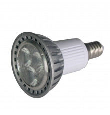 4W PAR16 E14 240V LED Spot Lamp, Spotlight, CREE LEDs