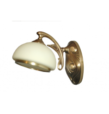 Solid Brass Wall Light 6