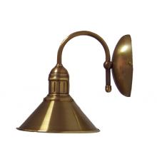 Solid Brass Wall Light 8