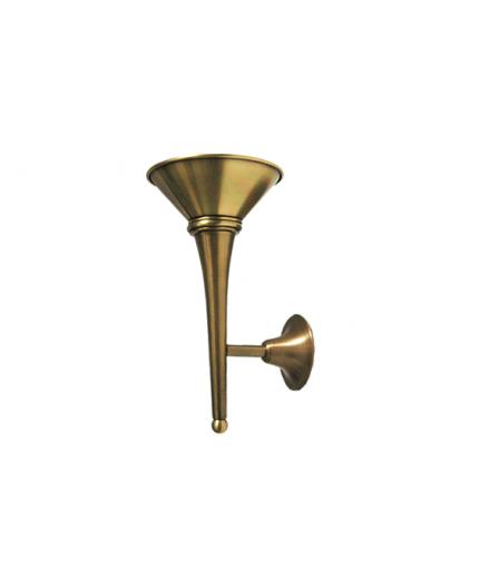 Solid Brass Wall Light 9