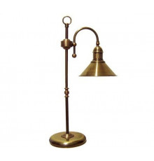 Solid Brass Table/Desk Light 5