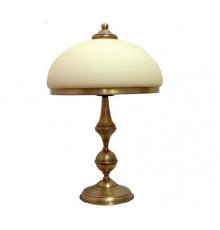 Solid Brass Table/Desk Lamp 6