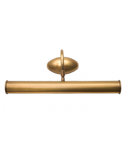 Solid Brass Wall Light 10 - Picture Light