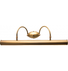 Solid Brass Wall Light 12 - Picture Light