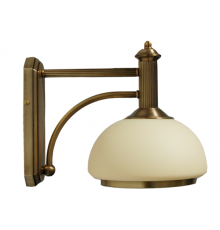 Solid Brass Wall Light 17
