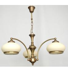 Solid Brass Pendant Light 7