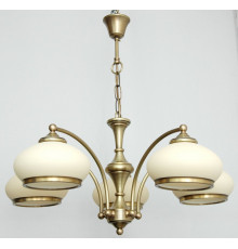 Solid Brass Pendant Light 10