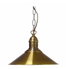 Solid Brass Pendant Light 15