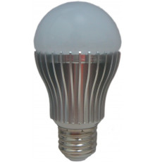 5W E27 240V LED Lamp, Globe Light Bulb, LED Lighting, Non-Dimmable
