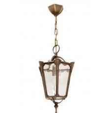 Solid Brass Pendant Light 17