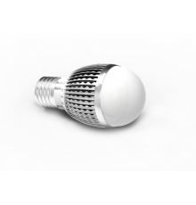 E27 4W 240V LED Lamp, Light Bulb G50, Non-Dimmable