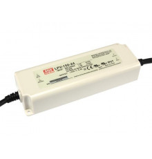 150W 24Vdc Single Output LED Driver, Mean Well, LPV-150-24