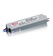 9W 700mA Single Output Switching LED Power Supply, GPC-9-700 , 5 years warranty