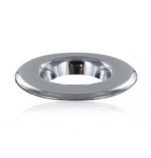 Bezel for Fire Rated Downlight (6w/9w/12W) - Polished Chrome