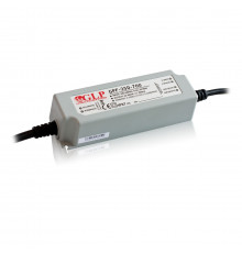 25.2W 350mA LED power  supply, GPF-25-350, 3 in 1 dimming function, PFC function, 5 years warranty