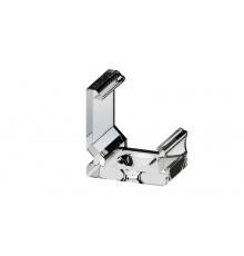 Mounting Clip (plastics, transparent) for LED aluminium channels K3