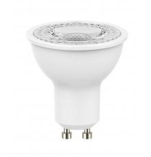 6.3w Spotlight GU10 3000K 480lm, Dimmable