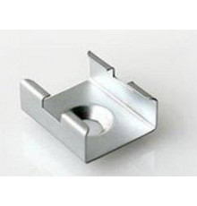 Spring Mounting Clip (optional) for LED aluminium channels - P1, P2, PH2, P3, P4