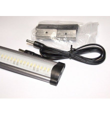 LED Under Cabinet Light, 24VDC, 4W, Warm White, 300lm - iStrip(1)54