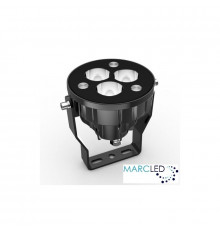 10W AC85-265V LED Floodlight