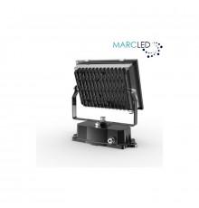 24W LED Outdoor Spotlight, AC100-240V (50Hz/60Hz), IP65
