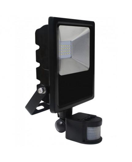 20w led outdoor floodlight with pir motion sensor ac100 240v 20w led outdoor floodlight with pir motion sensor ac100 240v 50hz aloadofball Images