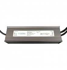 300W, ELED-300-12T (2x150W), Mains to 12Vdc Triac dimmable LED driver, IP66