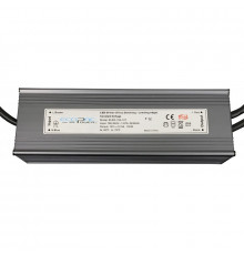150W, ELED-150-12T, Mains to 12Vdc Triac dimmable LED driver, IP66