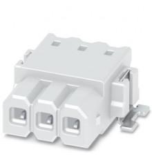 PTSM 0,5/ 4-HHI0-2,5SMDW - 1820806 – White PCB Terminal Block