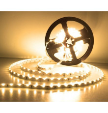 12VDC Side View LED strip 3000K SMD335, IP20, 5m  (24W, 300LEDs)