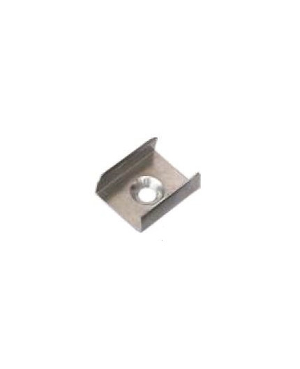 T2 metal clip spring for LED profile