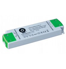 FTPC30V12-D, 30W 12Vdc triac dimmable LED power supply