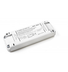 0 - 60W 12Vdc Constant Voltage Dimmable LED Driver TE60W-DIMM-LED-12V