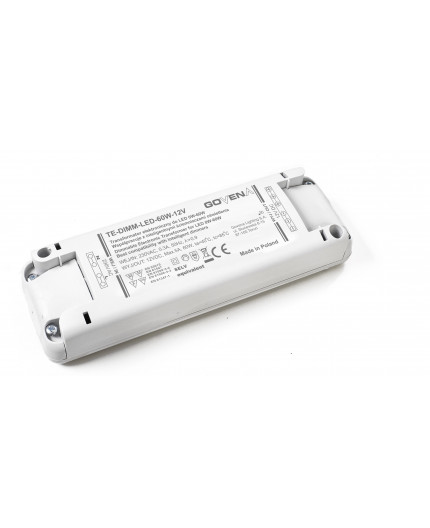 Suitable to drive LED tapes Switching Power Supply 30W 12Vdc DR30//12 Vadsbo