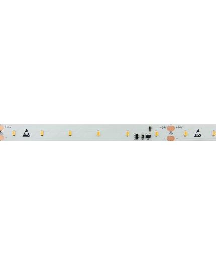 12VDC LED tape, ultra warm white 2200K, CRI90+, 4.8W/m, 60LED/m, IP20, 5m (24W, 300 LED), SMD2016