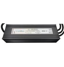 180W, 0-10V / Potentiometer / 10V PWM dimmable LED driver ELED-180-12V