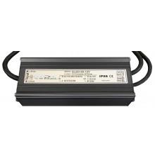 48W, 0-10V / Potentiometer / 10V PWM dimmable LED driver ELED-60-12V