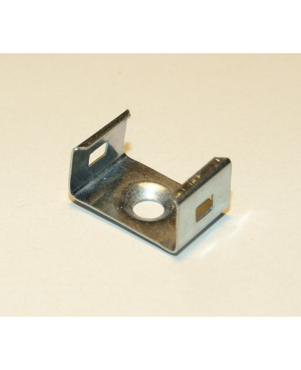 P1, P2, PH2, P3, P4 metal mounting clip for LED channels