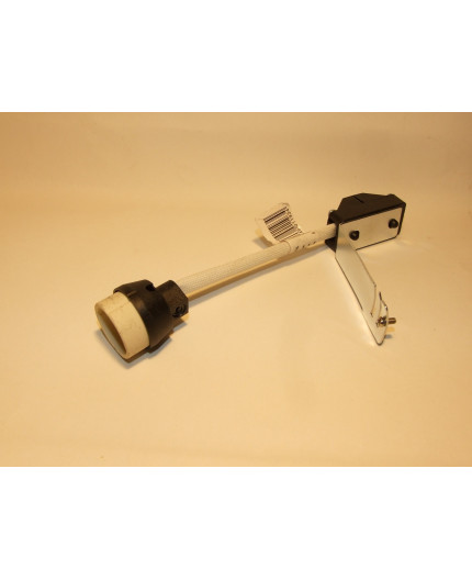 Spare GU10 lampholder and bracket